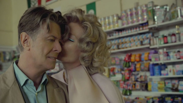 The Stars (Are Out Tonight): nuovo video di David Bowie