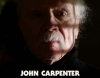 John Carpenter a Todays 2016